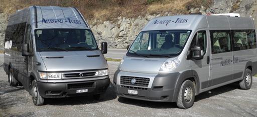 allround tours taxi kleinbus interlaken switzerland. Black Bedroom Furniture Sets. Home Design Ideas